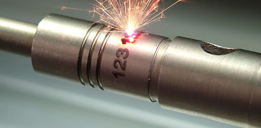 Comparison of CO2 gas lasers with solid-state lasers